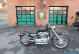 2001 Harley-Davidson Sportster for Sale