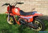 Honda QR50 Childrens Motorbike  for Sale