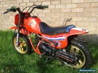 Honda QR50 Childrens Motorbike