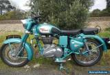 2010 ROYAL ENFIELD 500 BULLET for Sale