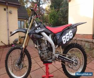 Honda crf450 2005 MINT CONDITION! for Sale