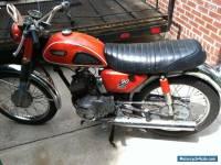1970 Yamaha Other