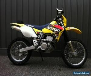 2008 Suzuki DRZ400E (Not Yamaha KTM ,Honda, Husqvarna Kawasaki) for Sale