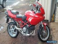 Ducati DS 1000 mulitistrada