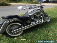 1999 Yamaha Road Star