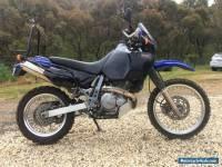 Suzuki DR650 08