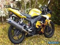 Yamaha R6 - Rossi Replica R46