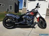 2014 Harley-Davidson Softail