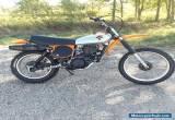 1977 Yamaha TT for Sale