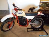 1983 KTM Other
