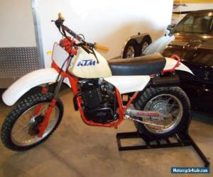 1983 KTM Other for Sale