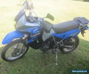 2008 Kawasaki KLR 650 for Sale