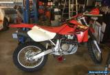 Honda xr 650 dirt bike for Sale