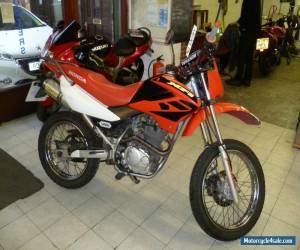 2004 Honda XR125 L-3 for Sale