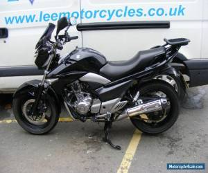 SUZUKI INAZUMA (GW250L3) COMMUTER. IMMACULATE CONDITION. ONLY 8,186 MILES for Sale