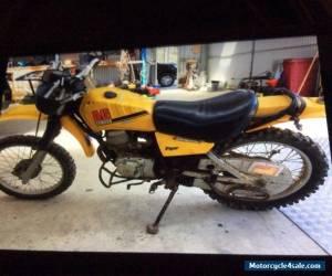 Yamaha Ag 200 for Sale