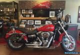 2010 Harley-Davidson Dyna for Sale