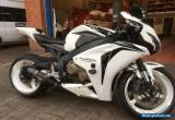 honda cbr 1000rr 2008 for Sale