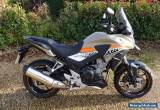 HONDA CB500X 2016 (16 Reg)  for Sale