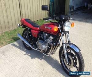 Suzuki GS 750 for Sale