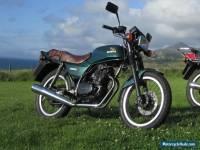 Honda CB250RS motorcycle CB250RSA  250rs