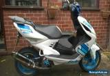 Yamaha Aerox 50cc for Sale