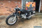 1971 BMW R-Series for Sale
