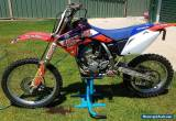 HONDA CRF150RB for Sale