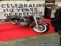 Harley Davidson 2004 Roadking Classic FLHRCI