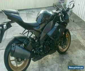 Kawasaki Ninja Zx10r 2010 for Sale