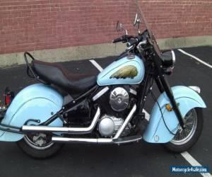 2000 Kawasaki DRIFTER for Sale