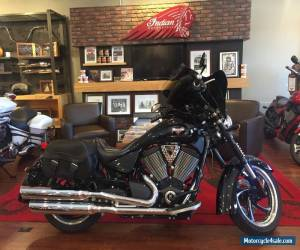 2009 Victory KINGPIN 8 BALL for Sale