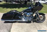 2015 Harley-Davidson Touring Road Glide FLTRX for Sale