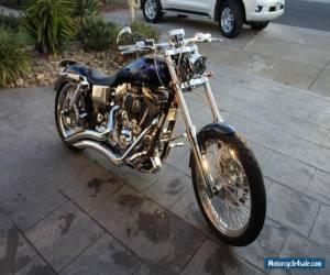1999 Harley Davidson Dyna Superglide for Sale