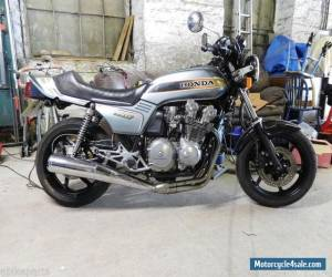 Honda CB900F with spares CB 900 F for Sale