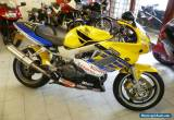 1998 Honda VTR 1000 Firestorm for Sale