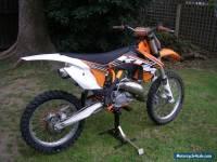 KTM 150sx 2012. KTM150. Not ktm125
