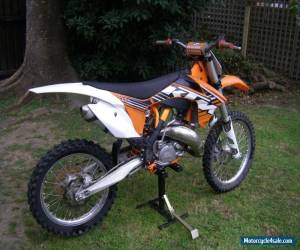 KTM 150sx 2012. KTM150. Not ktm125 for Sale