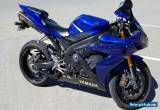 2005 YAMAHA R1 MOTORBIKE 1000cc for Sale