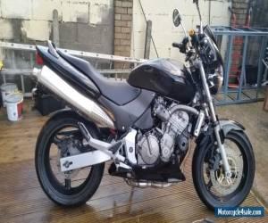 honda hornet cb 600 f2 2003 full service history mot may 2017 must be seen  for Sale