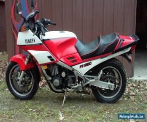 1986 Yamaha Other for Sale