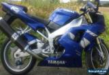 1998 Yamaha R1, Very low mileage, Very good condition  for Sale