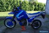 1989 Suzuki DR750S Desert Express, Trail / Adventure Bike, similar to DR 800 BIG for Sale