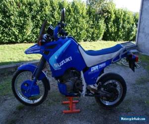 1989 Suzuki DR750S Desert Express, Trail / Adventure Bike, similar to DR 800 BIG for Sale