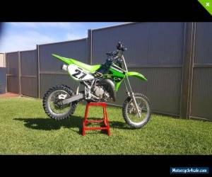 Kawasaki Kx65 for Sale