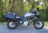 2015 Suzuki Other for Sale