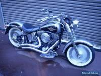 Harley Davidson Fatboy 1996