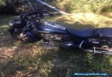 2012 Harley-Davidson FLTHTX for Sale