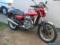HONDA CX500 LONG MOT RIDE OR RESTORE (CAFE RACER)