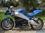 2003 BUELL XB9R FIREBOLT, EXCELLENT CONDITION, RUNS AND RIDES AWESOME! for Sale